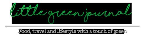 Little Green Journal