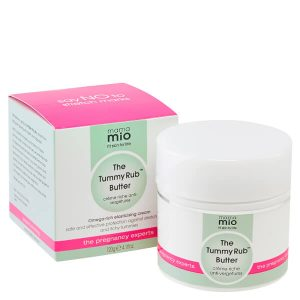 MamaMio Belly Butter
